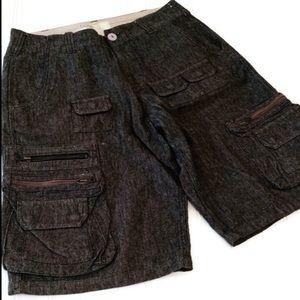Analog 30 Men's Shorts- FREE Shipping!